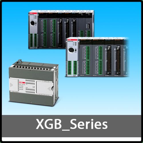 پی ال سی LS سری XGB