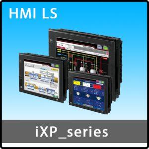 iXP Series
