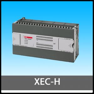 پی ال سی LS سری XEC-H