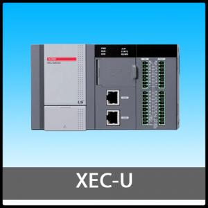 پی ال سی LS سری XEC-U